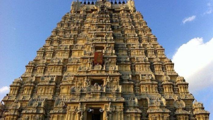 हिन्दु मंदिर