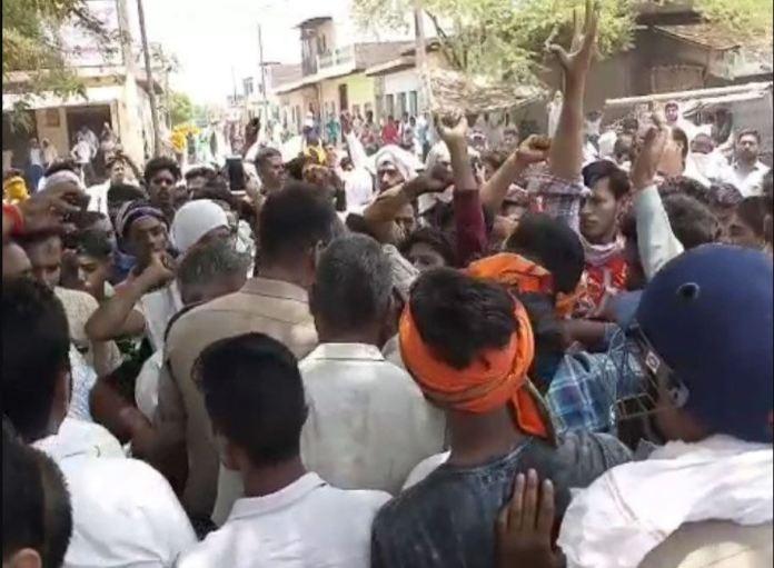 अलीगढ़ हत्याकांड