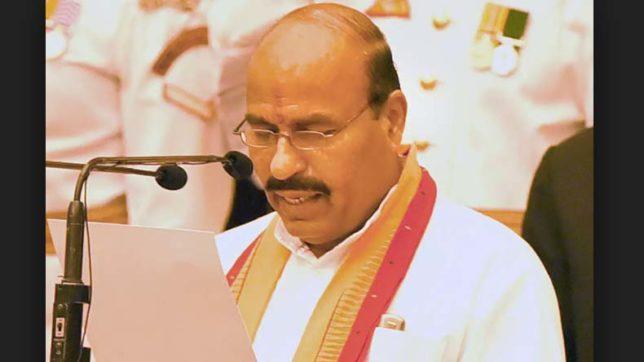 वीरेंद्र कुमार