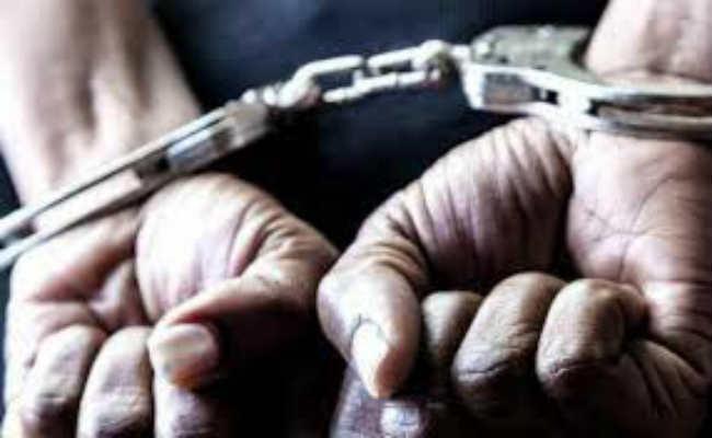 2 पत्नियों का हत्यारा गिरफ्तार