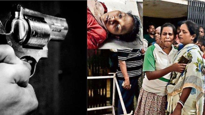 भाजपा नेता, हत्या, झारखंड