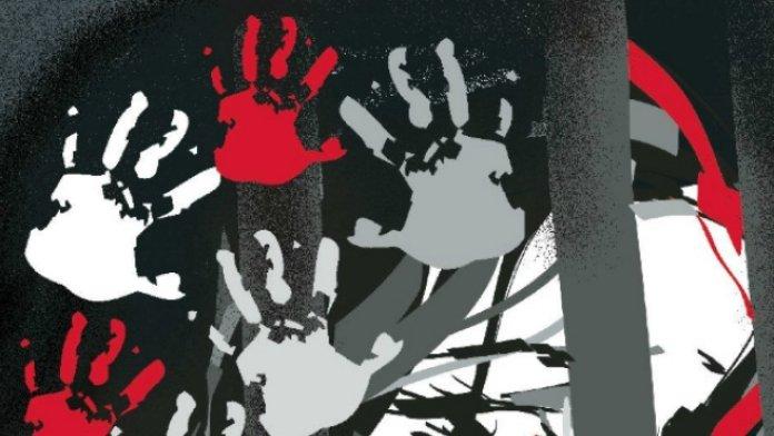 नाबालिग से बलात्कार