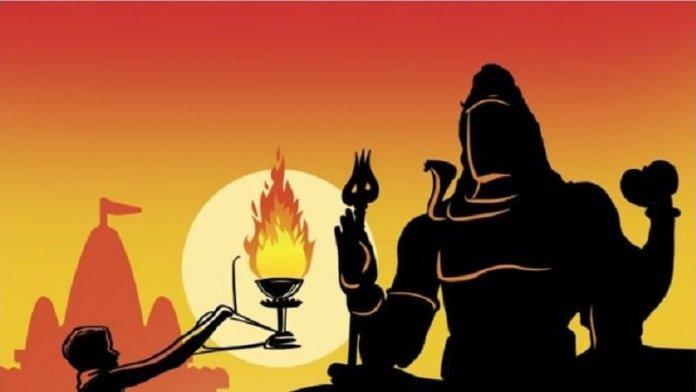 भारतीय कर्म-काण्ड और आस्था (प्रतीकात्मक चित्र, DNA Inda से साभार)