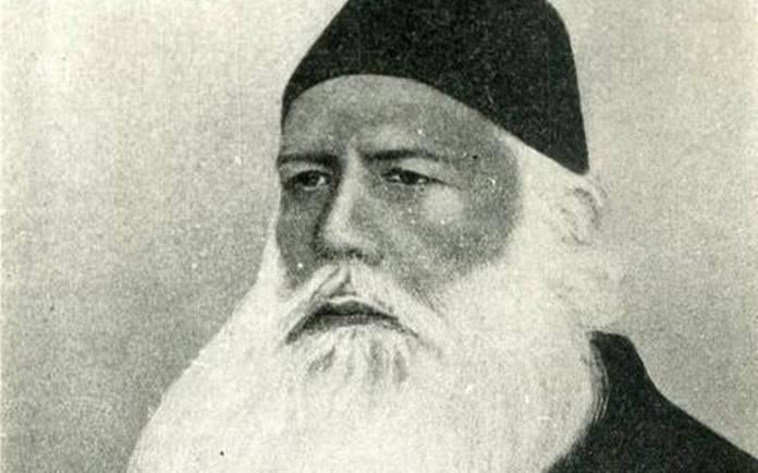 सैयद अहमद खान