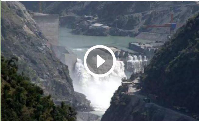 पाकिस्तान को अब जलबहाव पर हिंदुस्तान से नहीं मिलेगी जानकारी (साभार: TOI)