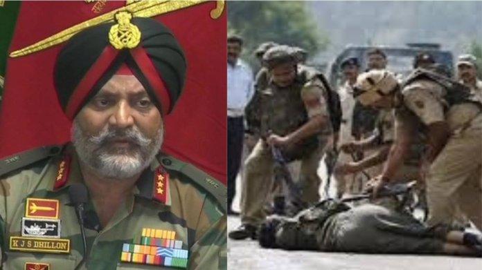 आतंकी, सेना, जम्मू-कश्मीर