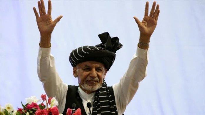अफ़ग़ानिस्तान आतंकी हमला