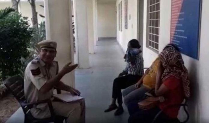 राजस्थान, अपहरण, दिल्ली लड़कियाँ