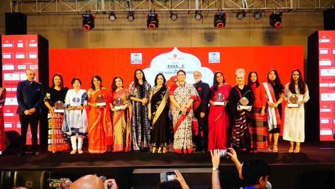 देवी पुरस्कार, स्वच्छ भारत