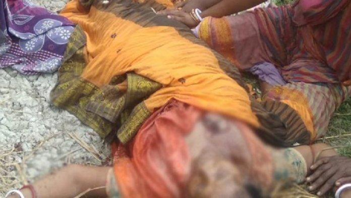 बंगाल, BJP, हत्या