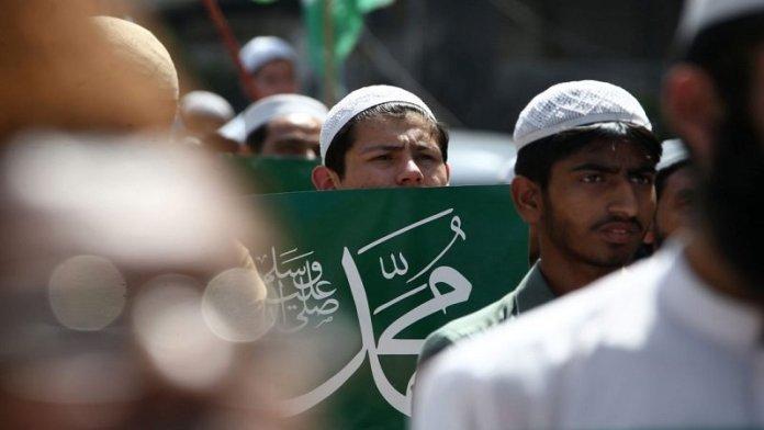 पाकिस्तान ईसाई आसिफ ईशनिंदा