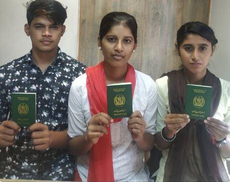 नागरिकता बिल, पाकिस्तानी हिंदू