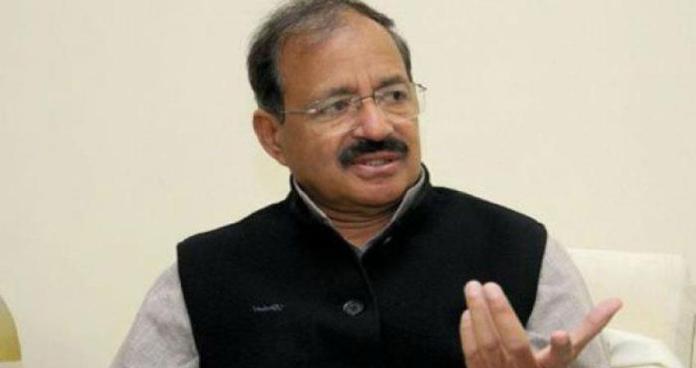 राशिद अल्वी, कॉन्ग्रेस नेता