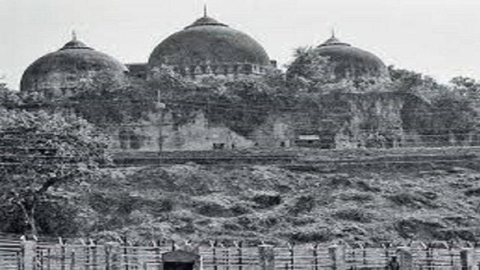 मस्जिद पक्ष की ओर से समझौता होने के आसार