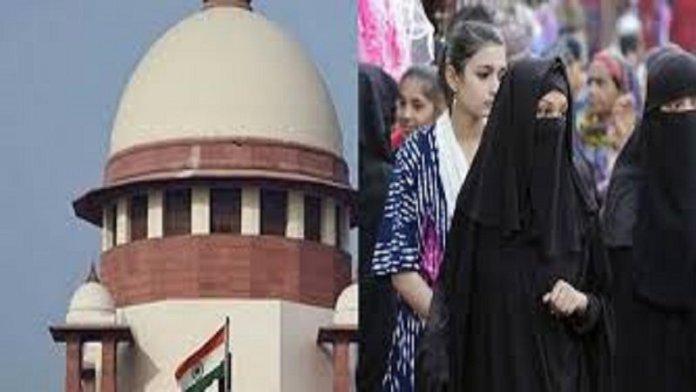 मस्जिदों में महिलाओं के प्रवेश पर सुप्रीम कोर्ट का सरकार को नोटिस (फ़ाइल फोटो)