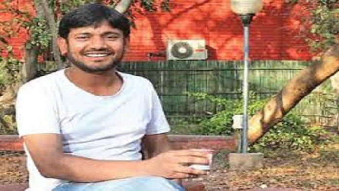 कन्हैया कुमार को नहीं मिली गुलबर्गा यूनिवर्सिटी में परमिशन