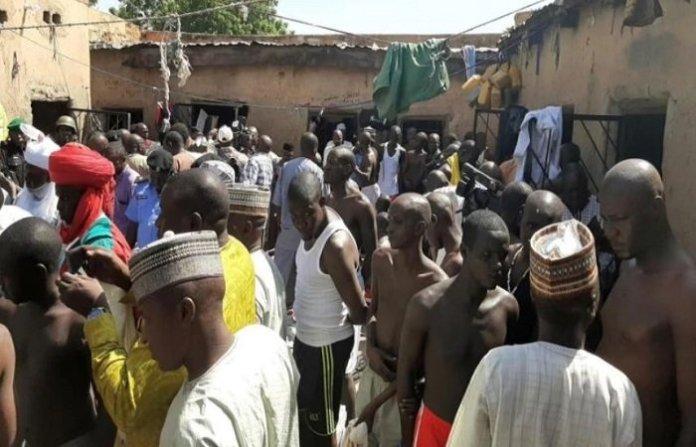 मरसा, नाइजीरिया, अत्याचार