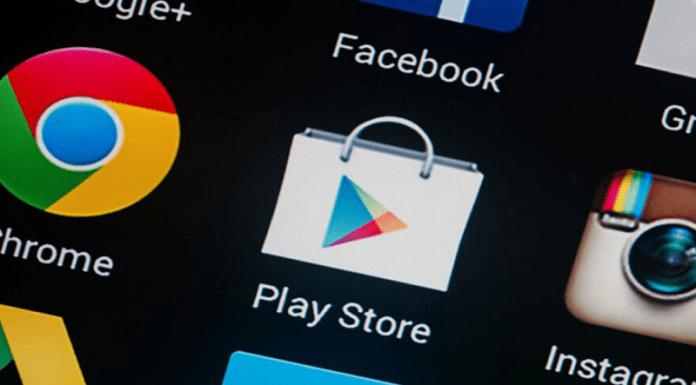 google, play store