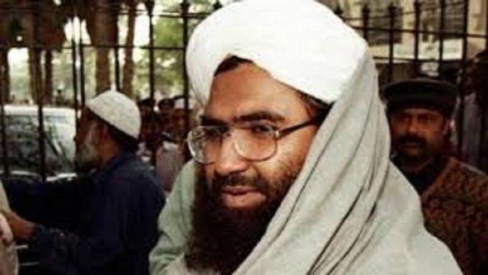 आतंकवादी, जैश-ए-मोहम्मद