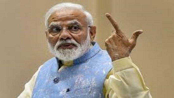 प्रधानमंत्री नरेंद्र मोदी (फ़ाइल फोटो)