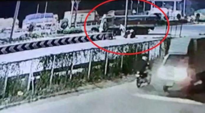 हैदराबाद हत्याकांड, वीडियो वायरल