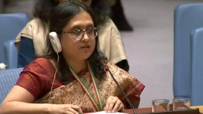 UN, भारत, पाकिस्तान