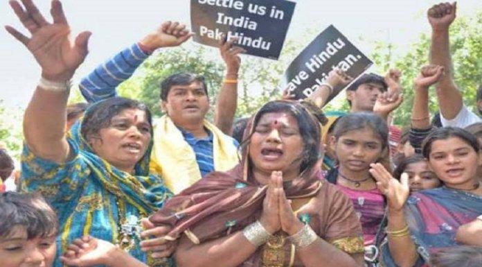 पाकिस्तानी रिफ्यूजी, भारतीय नागरिकता