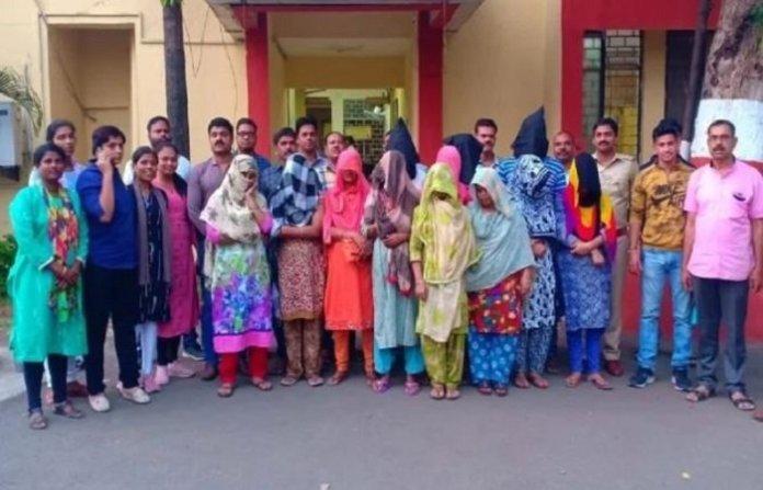 बांग्लादेशी गिरफ्तार
