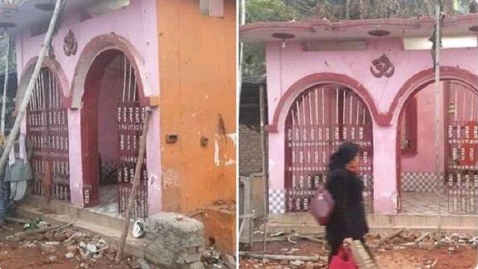 मंदिर तोड़-फोड़, CAA, पटना