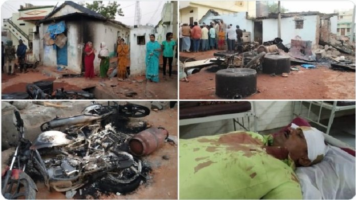 हिन्दू-मुस्लिम विवाद, भैंसा