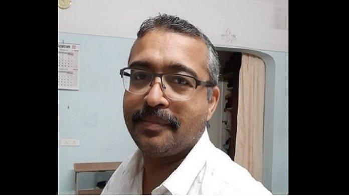 CAA, केरल, RSS