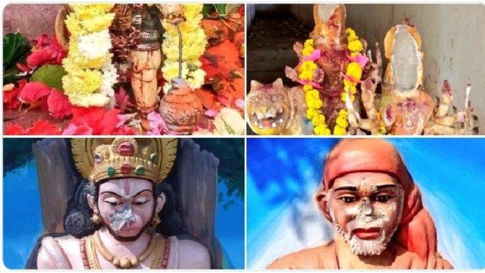 आंध्र प्रदेश मंदिर
