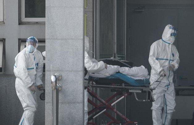 चीन में तेजी से फैल रहा कोरोना वायरस