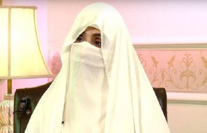 बुशरा बीबी, पाकिस्तान