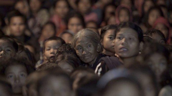 ब्रू शरणार्थी, त्रिपुरा