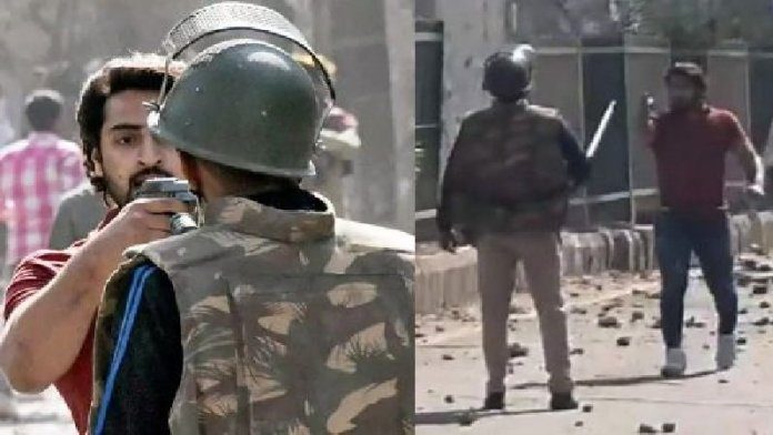 दिल्ली दंगा, हाईकोर्ट