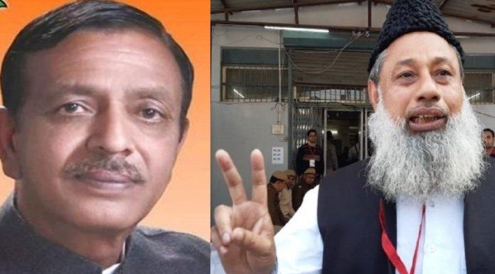 भाजपा, दिल्ली चुनाव, मुस्लिम ध्रुवीकरण
