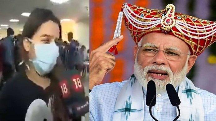 नरेंद्र मोदी, जम्मू कश्मीर, कोरोना वायरस