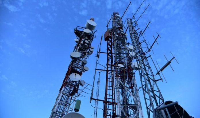 टेलीकॉम कंपनियाँ
