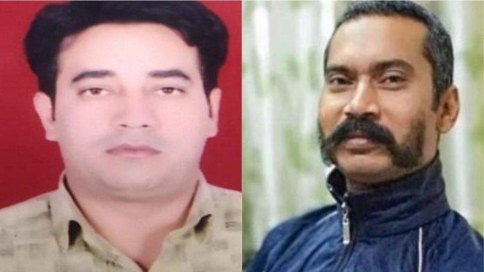 अंकित शर्मा और रतनलाल