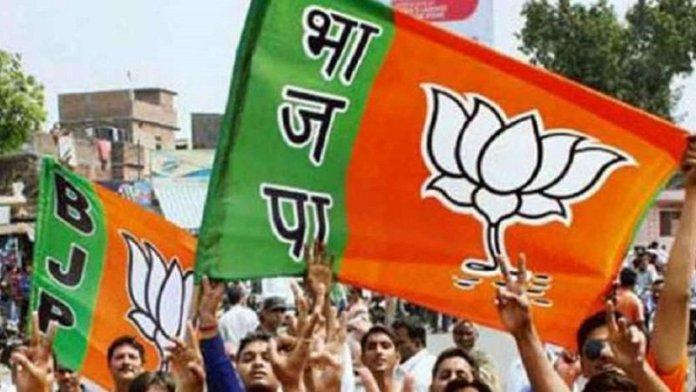 दिल्ली विधानसभा चुनावों में बीजेपी की हार के पीछे छिपी एक बेहतर जीत , एकमात्र बीजेपी का बढ़ा वोट शेयर