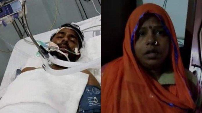 हिंदू विरोधी दंगों में मारे गए नरेश सैनी