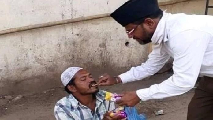आरएसएस, मुंबई, कोरोना वायरस