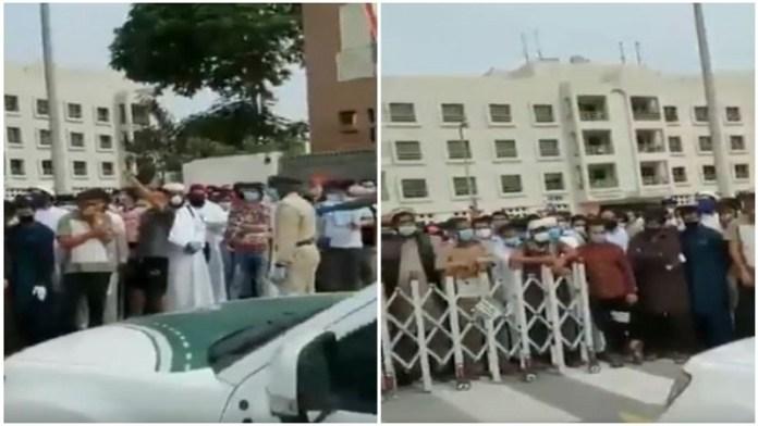 दुबई पाकिस्तानी