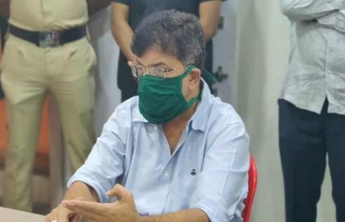 महाराष्ट्र, एनसीपी नेता जितेंद्र आव्हाड, कोरोना वायरस