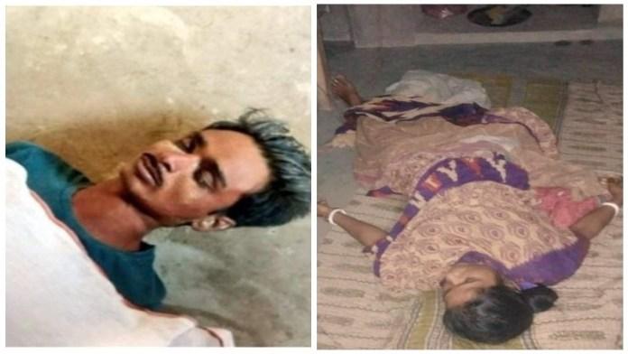बंगाल बीजेपी कार्यकर्ताओं की हत्या
