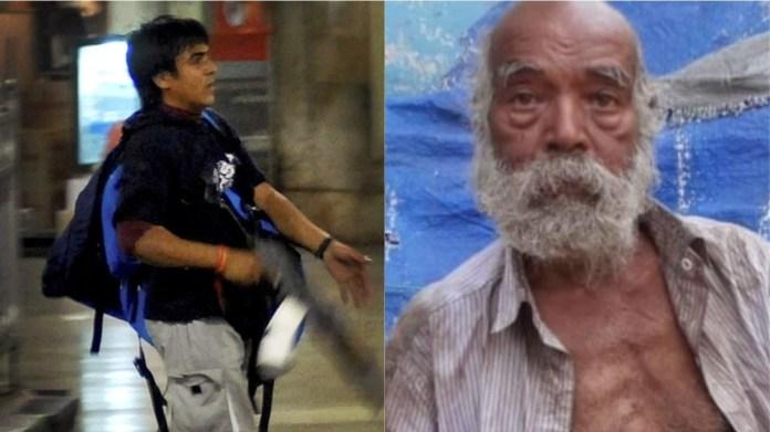मुंबई हमला, 26/11, अजमल कसाब, हरिश्चंद्र श्रीवर्धनकर