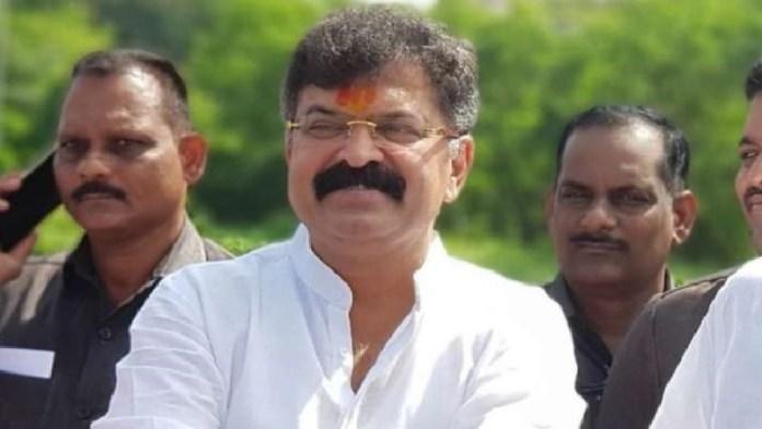 जितेंद्र महाराष्ट्र मंत्री कोरोना