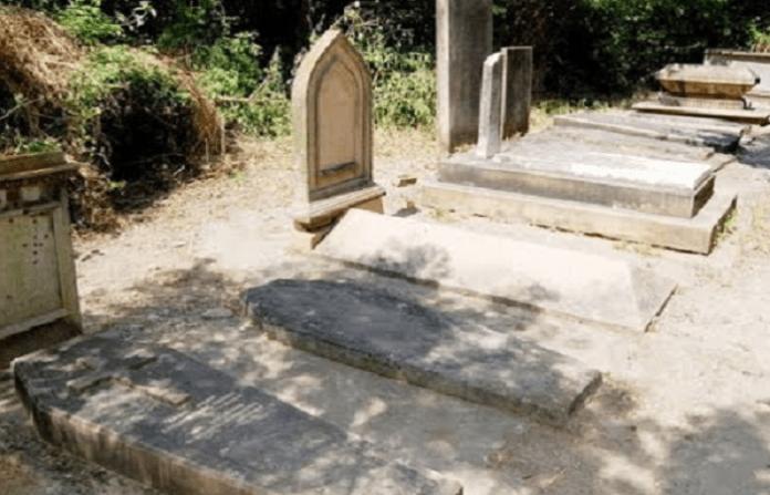 मालेगांव कब्रिस्तान कोरोना
