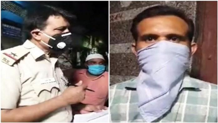 जय श्रीराम दिल्ली पुलिस
